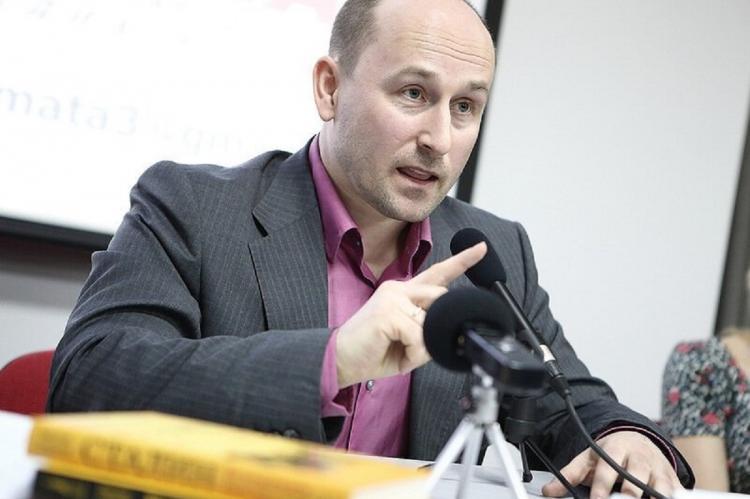 Николай Стариков про задержание в Праге россиянина по запросу Украины