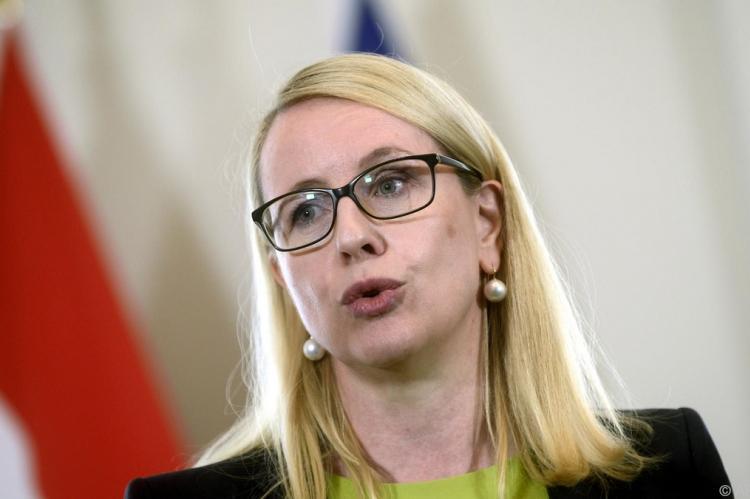Минэкономики Австрии прокомментировала завершение