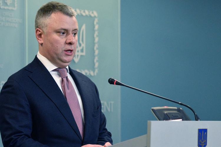 Нафтогаз, Юрий Ветренко