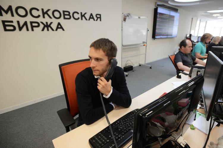 Акции «Газпрома» растут после сообщения о завершении «Северного потока — 2»