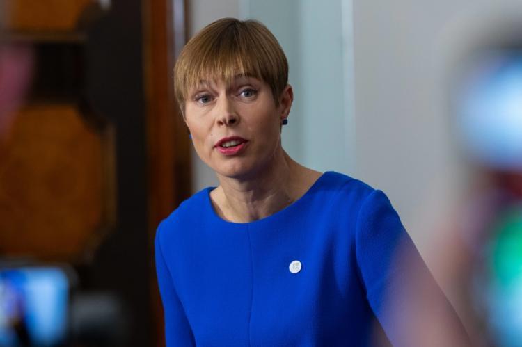Госдеп США внес Эстонию в список самых опасных стран мира