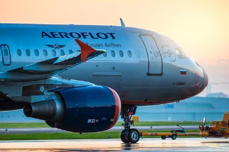 «Аэрофлот» предложил разрешить авиакомпаниям изменять условия перевозки пассажира