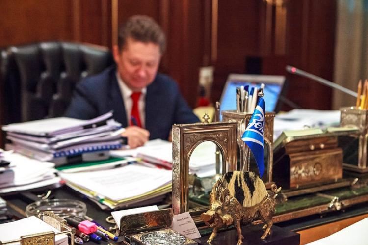 «Газпром» отказался бронировать польский транзит до конца года