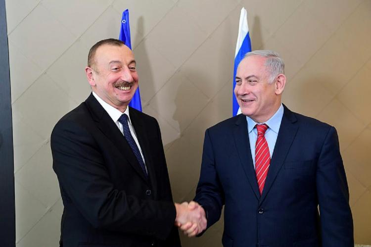 Яков Кедми объяснил, почему Израиль поставляет оружие Азербайджану