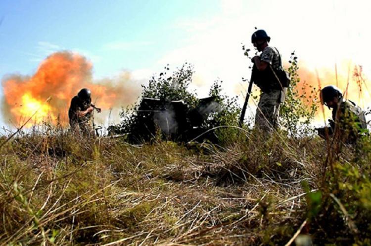 Военный эксперт Леонков озвучил дату начала масштабного наступления ВСУ в Донбассе