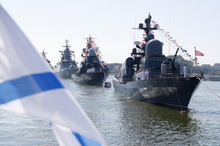 Польша сможет уничтожить корабли РФ за 7 минут