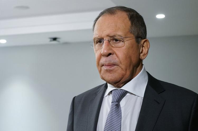 В Британии рассказали о тревожном предупреждении России Евросоюзу перед разрывом дипломатических отношений