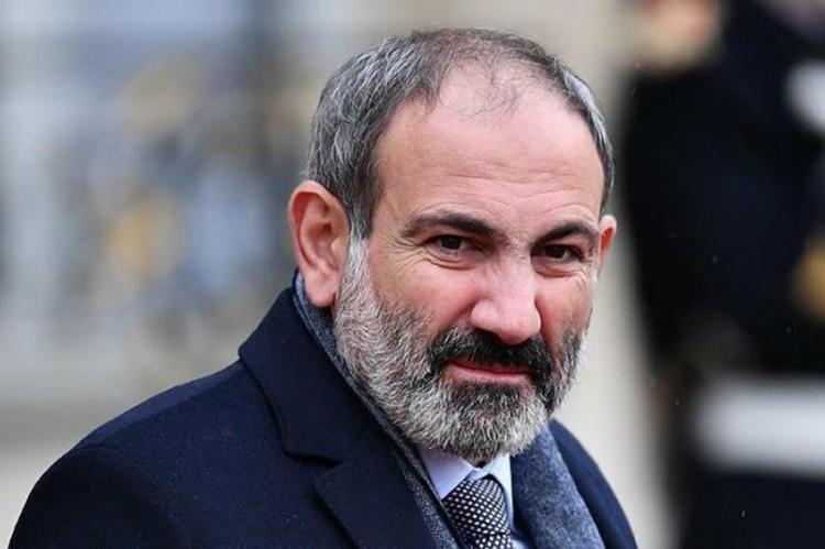 Пашинян назвал членство в ОДКБ ключевой гарантией безопасности Армении