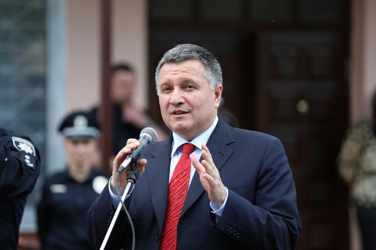 На Украине раскрыли причину отставки Арсена Авакова