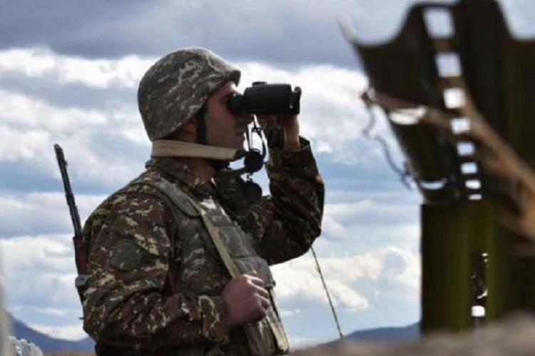 Карабахский конфликт «сломал» привычную тактику ведения боя