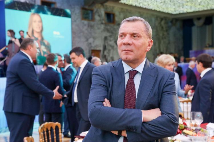 Юрий Борисов сделал неожиданное заявление о российской экономике