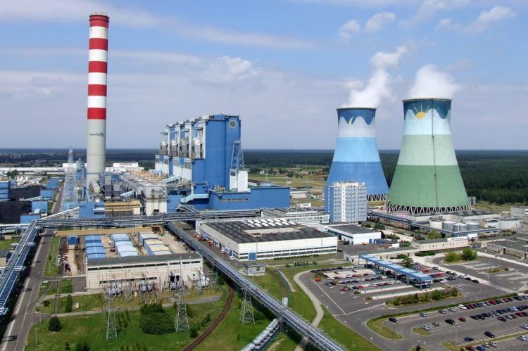 Атомная электростанция в Белоруссии