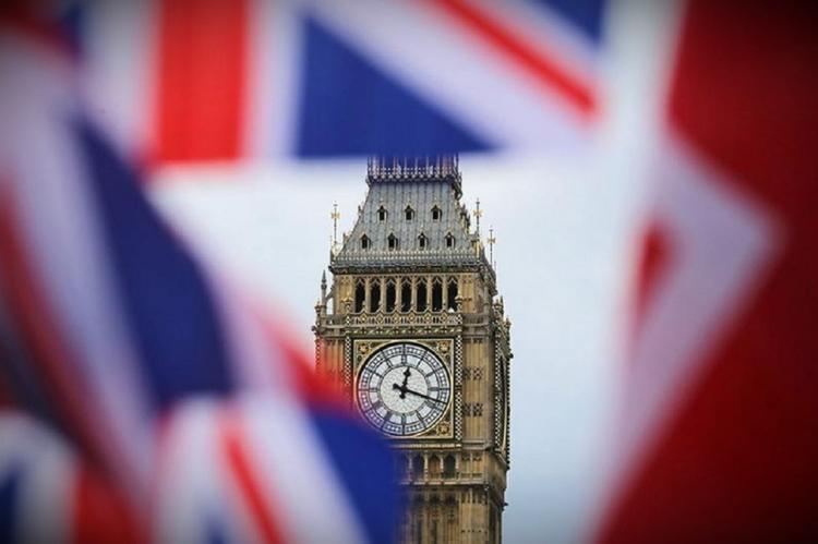 Британия намерена похоронить северный поток-2 сразу после выхода из ЕС