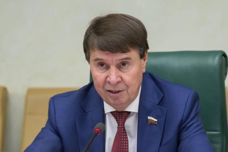 Россия ответила на обвинения НАТО в чрезмерной военной активности в Крыму