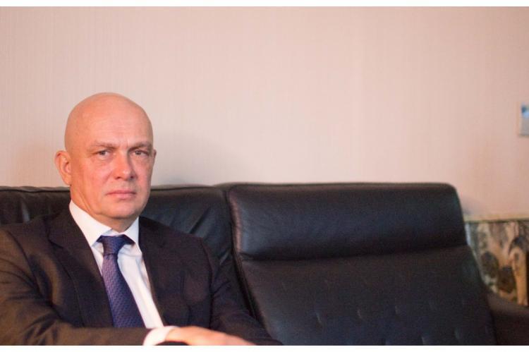 Председатель коллегии адвокатов