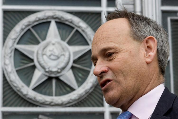 Экс-посол Британии в РФ раскритиковал политику Запада по отношению к России