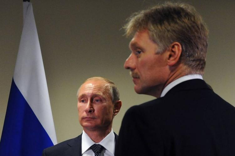 Песков заявил, что Польшу в России никто не боится