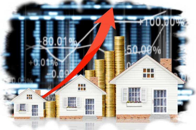 Рост стоимости жилья