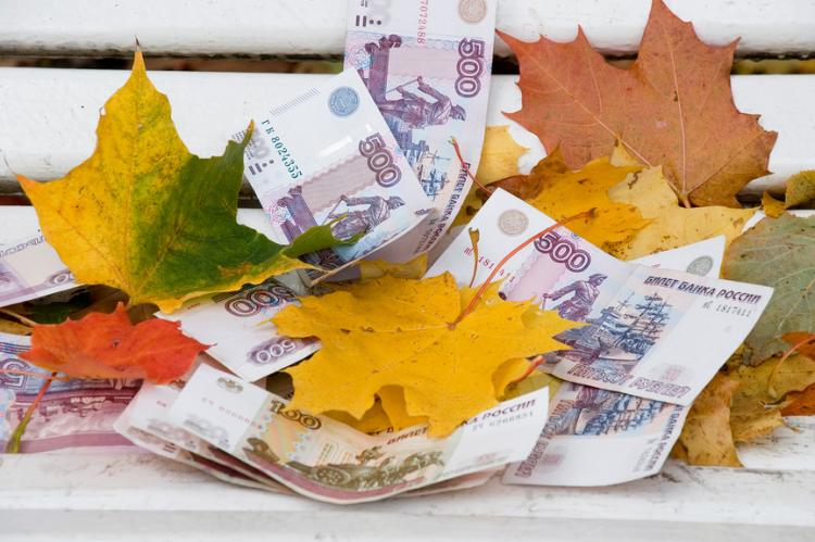 Экономист рассказал, что будет с рублем уже осенью
