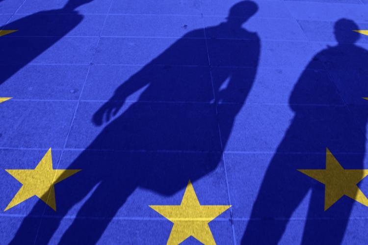Совет ЕС заявил, что не допустит массовой миграции из Афганистана в Европу