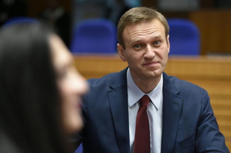 Газета Figaro рассказала о проверке анализов Навального во Франции