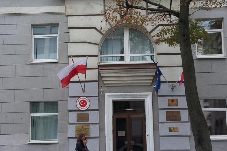 СМИ: 32 польских дипломата покинут Беларусь до пятницы