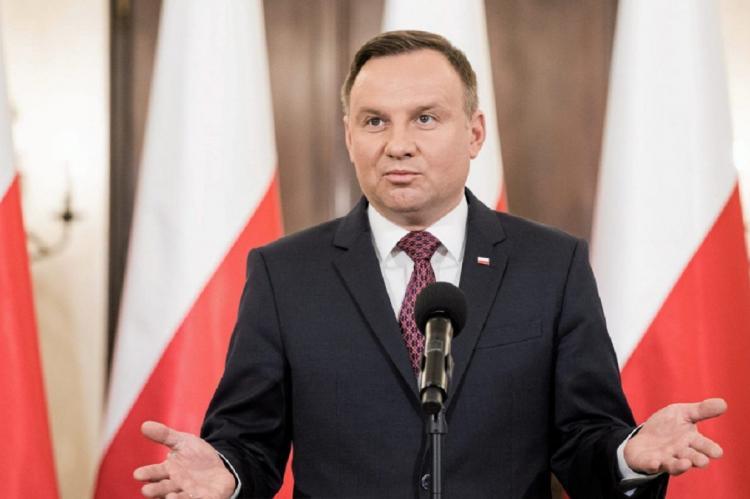В Польше огорчились тем, что Байден не встретится с Дудой перед саммитом с Путиным