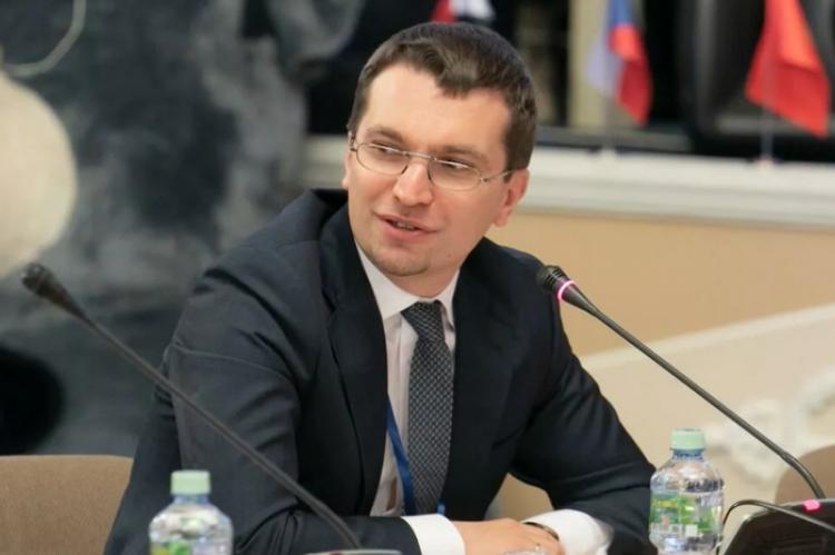 Михаил Гальперин