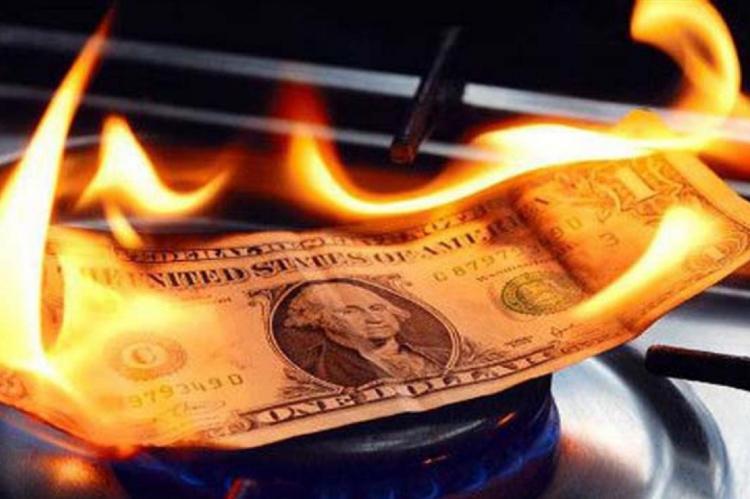 В США объявили о подскочивших на 1000% ценах на газ и начале эпохи дорогой энергии
