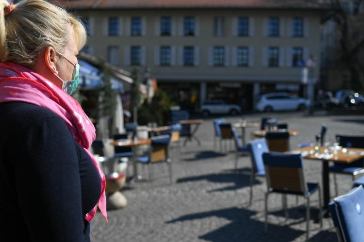 Раскрыт секрет низкого уровня смертности от коронавируса в Германии