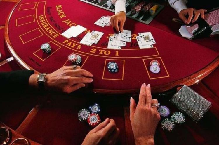 В Украине узаконили ради туристов игровые клубы и казино
