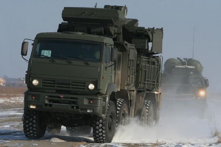 Эксперты рассказали о хаосе вокруг российской границы