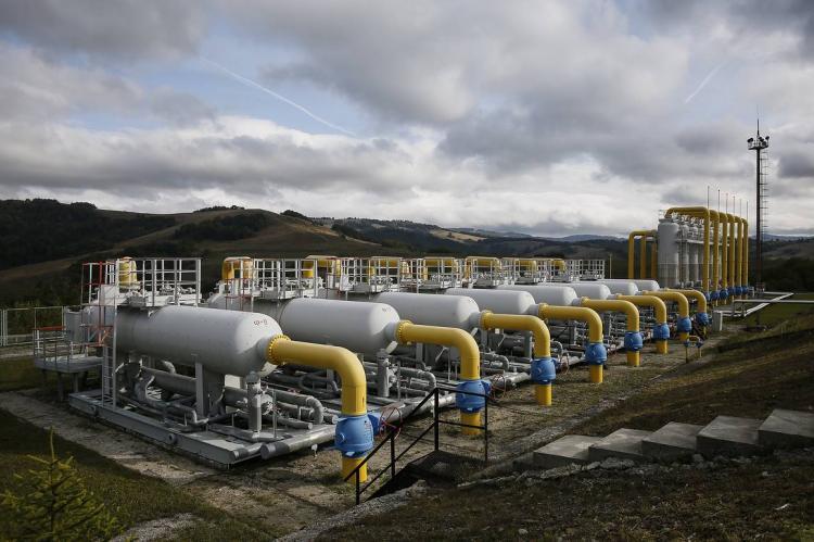 Украинский политик рассказал об «афере века» с российским газом