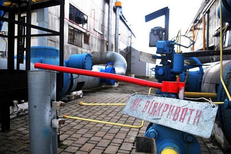В Польше сообщили об обмане Украины при покупке российского газа