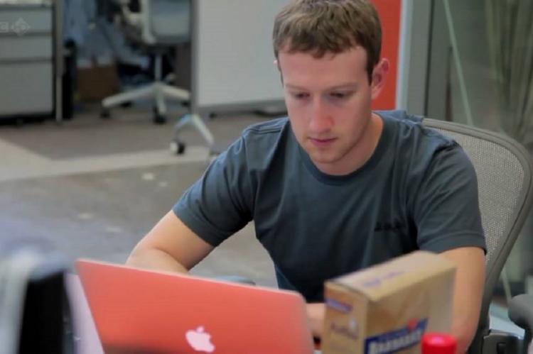 Почему не работают Facebook, Instagram и WhatsApp