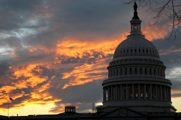 США получили сигнал об ударе по Капитолию: «Сулеймани будет отомщён»