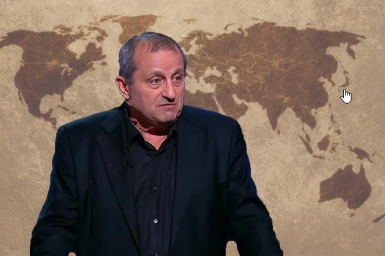 Кедми определил задачи Кремля в карабахском конфликте