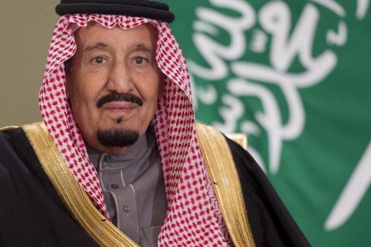 Сальман бен Абдель Азиз Аль Сауд