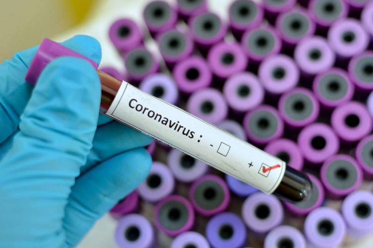 Найдены новые доказательства сокрытия Китаем фактов о коронавирусе