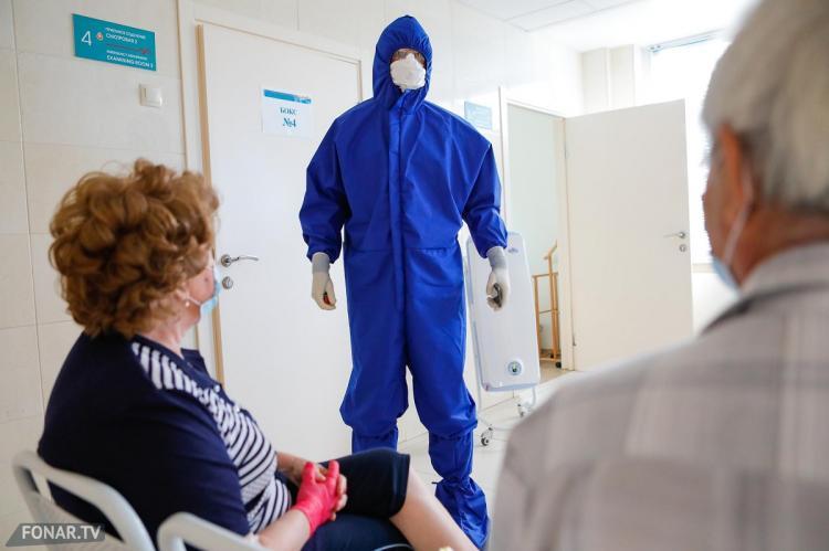 Минздрав РФ уточнил, при каких болезнях нельзя вакцинироваться от СOVID-19