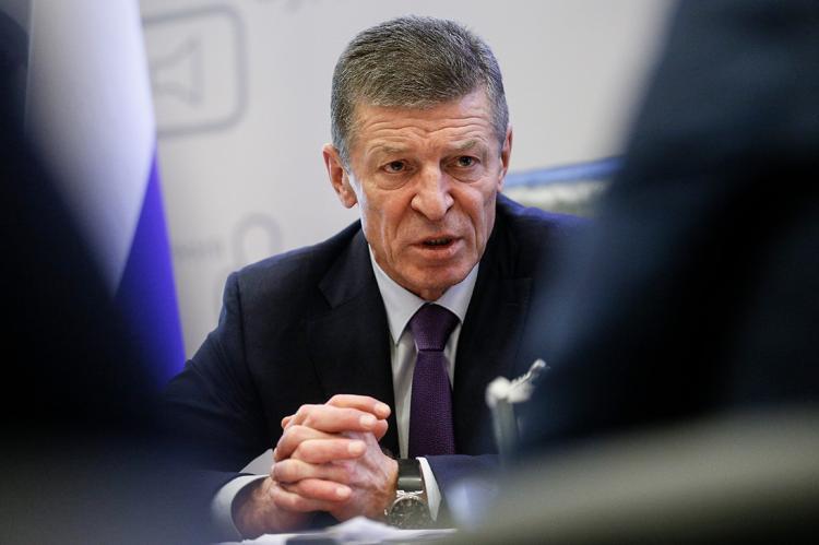 """Выплата """"Газпромом"""" около $3 млрд может стать частью соглашения по газу с Украиной"""