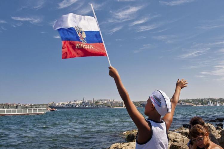 Убытки Украины от потери Крыма оценили в 135 миллиардов долларов
