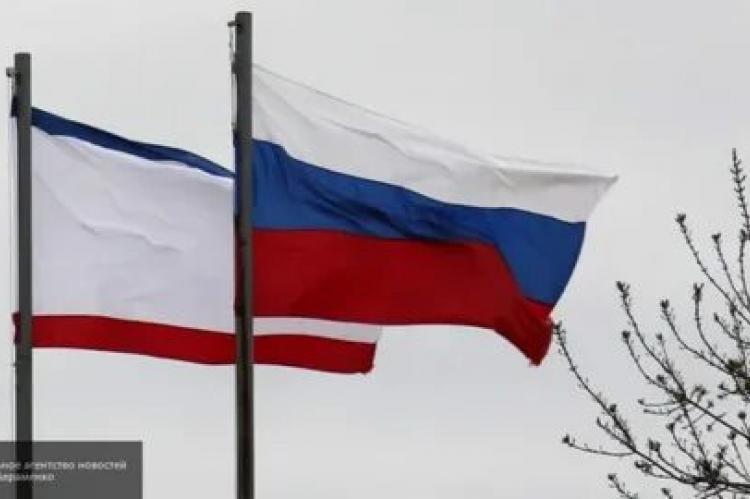 Турецкая партия представила план с признанием Крыма российским