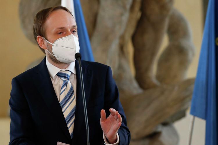 Глава МИД Чехии призвал заново выстраивать отношения с Россией