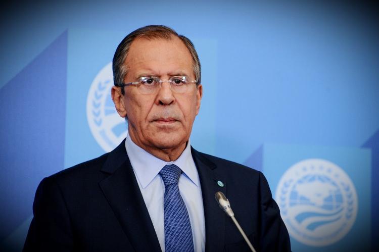 «Голословные обвинения»: Лавров ответил США