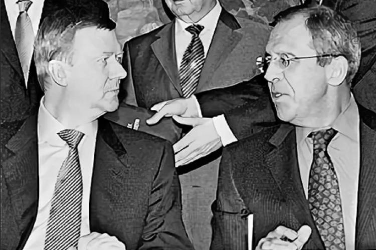 Политологи оценили шансы Чубайса стать дипломатом вместо Лаврова