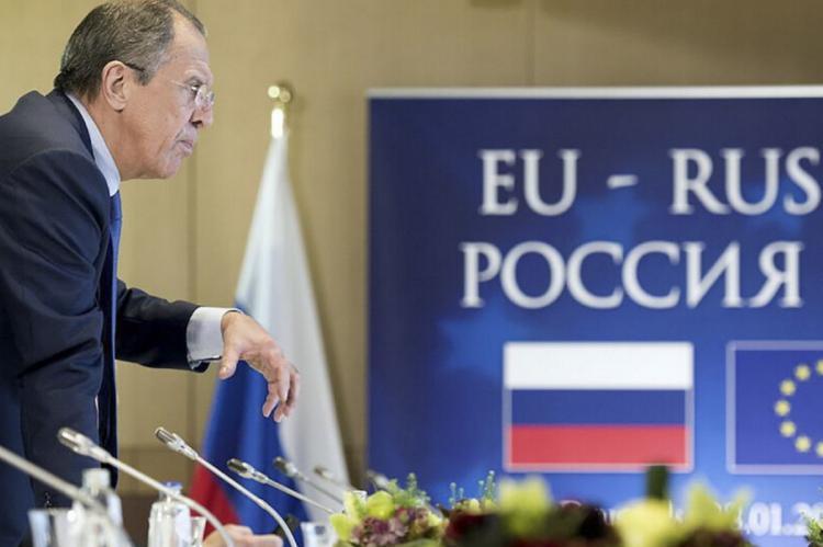 Эксперт оценил разрыв отношений с Евросоюзом: «Слово «война» уже замаячило»