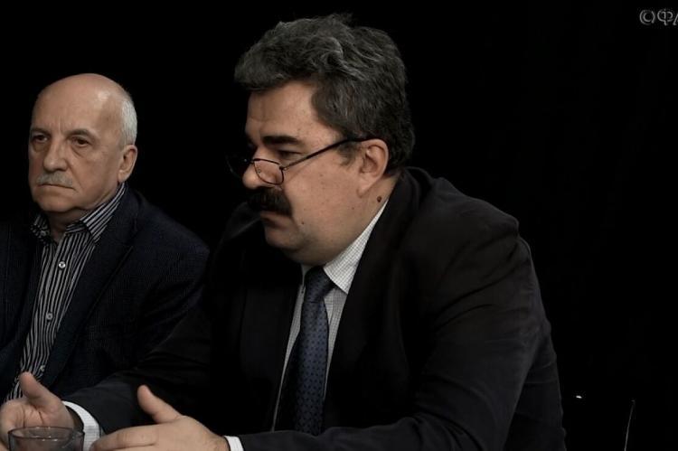 Военный эксперт объяснил, почему Россия не смогла «взять» Украину после Крыма