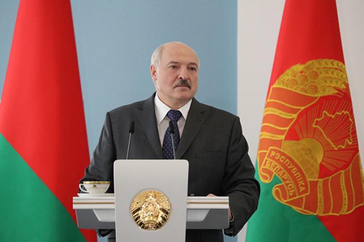 Лукашенко приедет в Москву на Парад
