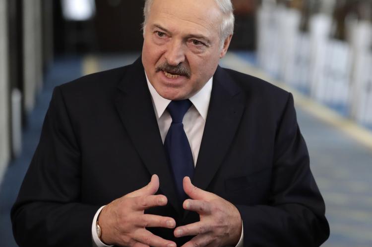 Лукашенко высказался о массовом задержании россиян